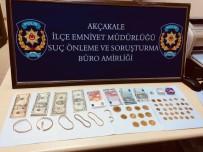 80 Bin Liralık Ziynet Eşyası Çalan Sahte Polisler Yakalandı