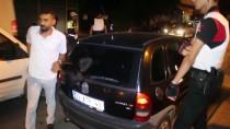 DEDEKTÖR KÖPEK - Adana'da Hava Destekli 'Huzur Ve Güven' Uygulaması