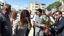 SULTAN ALPARSLAN - AK Parti Grup Başkanvekili Cahit Özkan Açıklaması