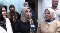 ALS Hastası Özlem'in, Erdoğan'la Görüşme İsteği