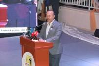 KUZEY KıBRıS TÜRK CUMHURIYETI - Çavuşoğlu'nda dikkat çeken sözler