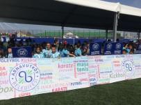 BOLLUCA - Arnavutköy'de Yaz Spor Okulları'nın Kapanışı Gerçekleşti