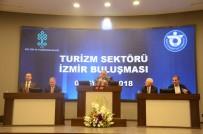 EROL AYYıLDıZ - Bakan Ersoy'dan 'Teşvik Yerine Planlama' Vurgusu