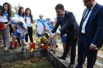 TOPLU KONUT - Bakan Kurum Açıklaması 'Şehrin Siluetine Zarar Veren Projelere Gereken Yapılacak'