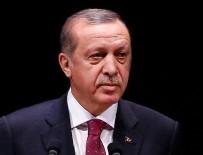 Başkan Erdoğan: Seyirci kalamayız...