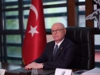 DEMOKRATİKLEŞME - Başkan Kurt; 'CHP Türkiye'nin Demokratik Yaşam Mücadelesinin Öncüsüdür'