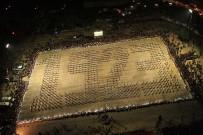 CUMHURIYET BAYRAMı - Bayraklı 29 Ekim'e Hazırlanıyor