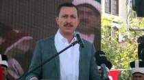 EMRULLAH İŞLER - Beypazarı'nda Festival Coşkusu
