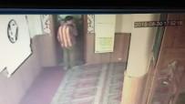 Cami Hırsızları Yakalandı