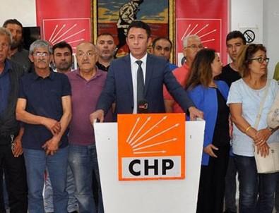 CHP'de istifa depremi! Ateş püskürdüler