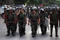 ESKİ MİLLETVEKİLİ - Darbeciler Mısır'da 75 Kişi İçin İdam Kararı Aldı