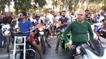 YAMAÇ PARAŞÜTÜ - 'Doğu Akdeniz'in İncisi' Arsuz İlçesinde Festival Coşkusu