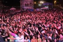 ÖZEL GÜVENLİK - Doğu'nun İlk Ve Tek Gençlik Festivaline İlk Gününde 20 Bin Kişi Katıldı