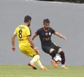 YUTO NAGATOMO - Galatasaray, İstanbulspor'u 2-1 Mağlup Etti