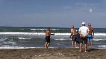 TIP FAKÜLTESİ ÖĞRENCİSİ - Giresun'da Bir Kişi Denizde Kayboldu