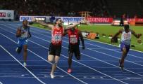 Ramil Guliyev - Gloria Sports Arena'da Atletizm Şöleni