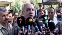 DEVLET TELEVİZYONU - GÜNCELLEME 3 - İran Erbil'deki İKDP Kampını Vurdu Açıklaması 16 Ölü, 40 Yaralı