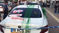 GÜNCELLEME - Bursa'da 'Gelin Arabası'yla Soygun Girişimi