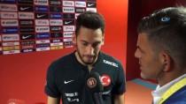 Hakan Çalhanoğlu Açıklaması 'Bu Maçı Unutup Önümüzdeki Maça Bakmalıyız'