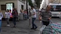 ASMALı MESCIT - İstanbul'da Bazı Yollar Trafiğe Kapatılacak
