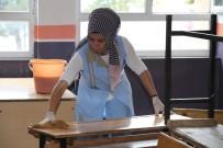 ESENYURT BELEDİYESİ - İstanbul'da Okullarda Temizlik Alarmı