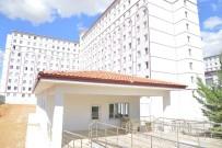 KARAKAYA - KAEÜ'sinden 2 Bin 664 Yataklı Öğrenci Yurdu