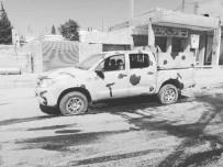REJIM - Kamışlı'da Rejim Ve YPG/PKK Arasında Çatışma Açıklaması 18 Ölü