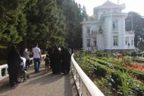 Kantarcı Açıklaması 'Arap Turizminde Hareketlilik Devam Ediyor'