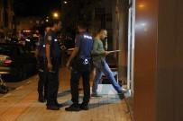 Karaman'da 'Rent A Car' Dükkanına Pompalı Tüfekle Saldırı Açıklaması 1 Yaralı