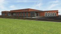 SAĞLIK OCAĞI - Kartepe'ye Çok Amaçlı Kültür Merkezi Geliyor