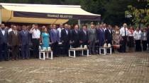 HALK OYUNLARI YARIŞMASI - Kastamonu'da 'Siyez Festivali' Düzenlendi