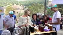 KAZDAĞLARI - Kazdağları'nda 'Yağ, Bal Ve Süt Festivali'