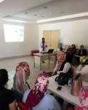 DİYETİSYEN - Kilis'te Obezite Eğitimi