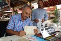 GAZETECİLİK MESLEĞİ - Kitap Günleri'nde Balbay Ve Öztürk'e İlgi Büyüktü