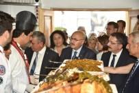 MUAMMER AKSOY - Kuşadası'nda İki Tarihi Ev Turizme Kazandırıldı