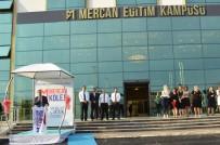 EĞİTİM KAMPÜSÜ - Mercan Eğitim Kampüsü, Görkemli Açılış İle Hizmete Girdi