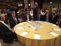 ORTAK AKIL - Milli Eğitim Bakanı Selçuk Açıklaması 'Eğitimde Kıyameti Koparmamız Lazım'