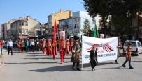 GÜLAY SAMANCı - 'Okçu Dostları Beyşehir Gölü Buluşması' Etkinliği Yapıldı