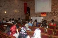 Osmangazi'den Velilere Seminer