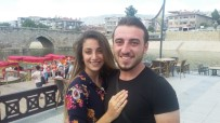 ABDULLAH ŞAHIN - Osmanlı Kayığında Sürpriz Evlilik Teklifi
