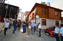 Ressam İbrahim Balaban Müzesi Törenle Açıldı