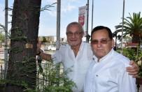 Rus İş Adamı 18 Yıl Önce Trabzon'da Diktiği Ağacı Görünce Duygulandı