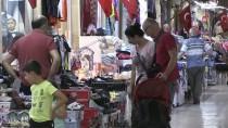 Selimiye'nin Gelir Kapısı 'Arasta Çarşısı'