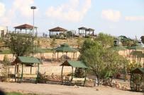 MOTORİZE EKİP - Siirt'te Hafta Sonu Piknik Keyfi