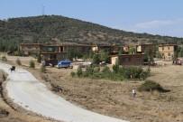 'Sonsuz Şükran Köyü'ne Ziyaretçi İlgisi Artıyor