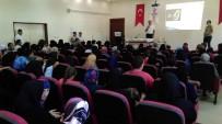 Suriyelilere Aile İçi Şiddet Ve Erken Yaşta Evlilik Anlatıldı