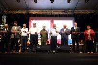 GÜLEK - Tarsus'ta Yapımı Tamamlanan Hizmetler Törenle Açıldı
