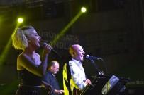 AHMET ATAÇ - Tepebaşı'nda Müzik Ziyafeti Devam Ediyor