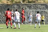 GÜRBULAK - TFF 2. Lig Açıklaması Gümüşhanespor Açıklaması 1 - Samsunspor Açıklaması 1
