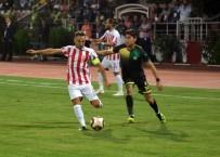 TFF 2. Lig Açıklaması Kahramanmaraşspor Açıklaması 1 - Şanlıurfaspor Açıklaması 1